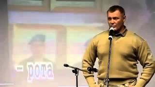 Андрей Лобанов. Бой на высоте 776,  6 рота 104 полка ВДВ