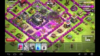 Clash of Clans PL - Na co wydawać gemy #1 Barracks Boost - 5 milionów za 40 gemów