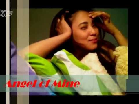 Angel Of Mine By Eternal With Lyrics