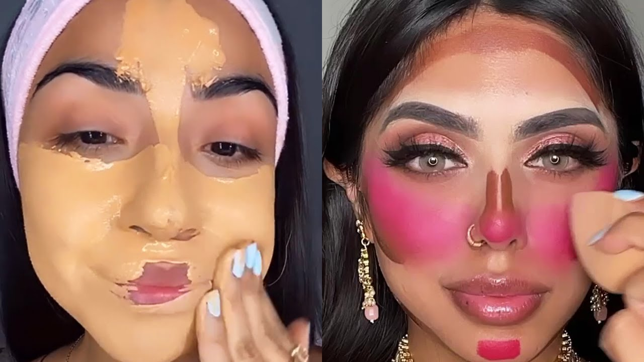 13 makeup techniques that will change your beauty routine!