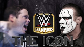 THE ICON STING! HUGE MATCH | WWE Champions #7