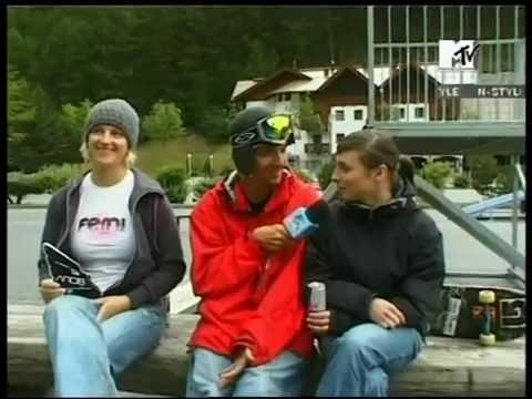 MTV N-Style - Soelden Summer Camp 2006