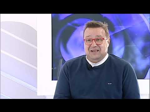 La Entrevista de Hoy: Rafael Salgado