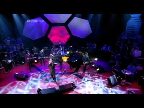 Nick Cave & The Bad Seeds (BBC Appearances) [12]. Fifteen Feet Of Pure White Snow -May 01