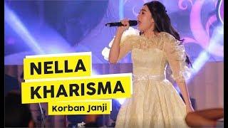 Hd Nella Kharisma  Korban Janji Live