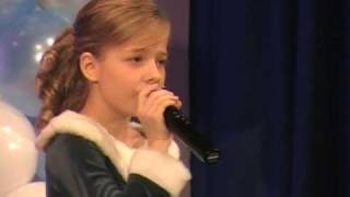 Jackie Evancho - Wishing You Were Somehow Here Again - Phantom of the Opera