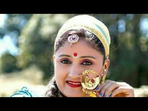 Latest Garhwali Song Gori Mukhdi (गौरी मुखड़ी) RJ praveen -2017 Nagela Music