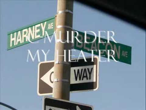 C-Murder My Heater