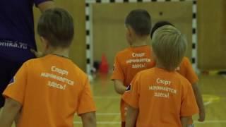 Турнир Чемпионики в Рязани