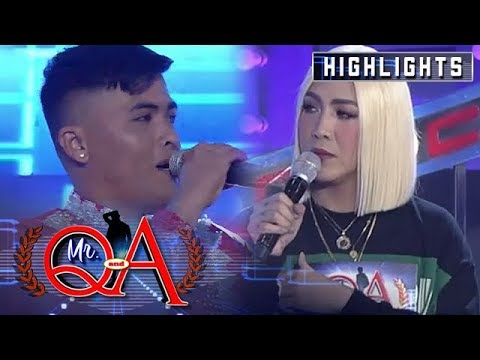 """Riclas calls Vice """"Sir"""" 