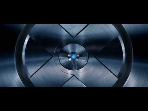 X-Men (2000) - Opening Titles 1080p HD