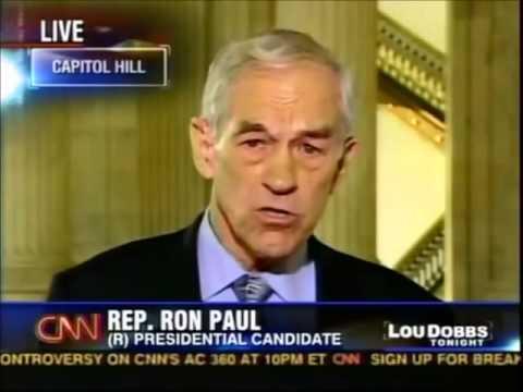 Ron Paul  Oppose Free Trade Agreements   NAFTA, Trans Pacific Partnership, TTIP