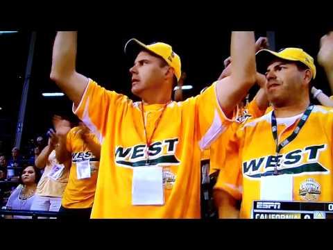Ocean View Vs Keystone 2011 Little League World Series