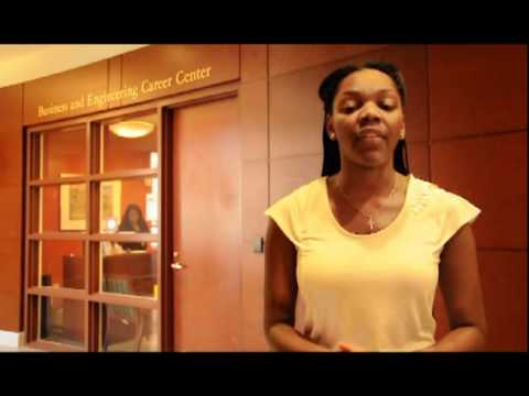 VCU Engineering Career Center