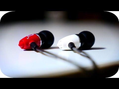 Final Audio Design Adagio III (3) Earphones - Full Review | 4K