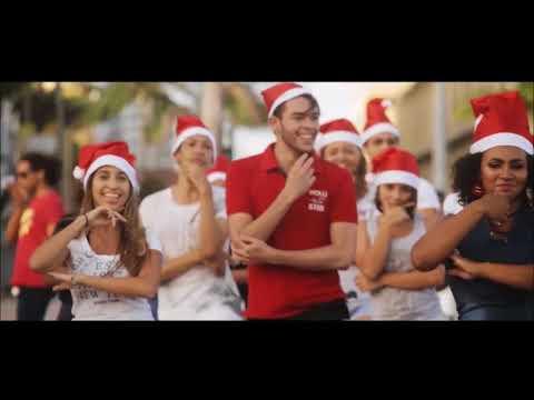 Bordin Sofwibai, Boro gospel Christmas Song