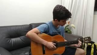 Oração - A Banda mais Bonita da Cidade - Willian Vieira (Cover)