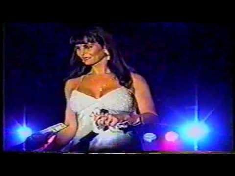 Sandy Laurent Female Impersonators Miss Florida 1987