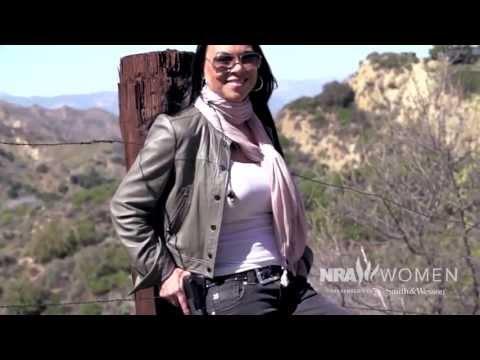 NRA Women New Energy   Trailer