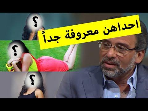 بعد منى وشيما | تعرف على فضائح خالد يوسف الجديدة | مع مين نام تاني؟
