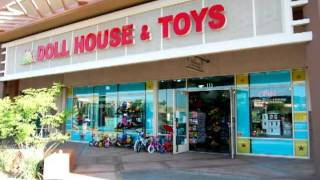 The Doll House And Toy Store - Scottsdale, Az