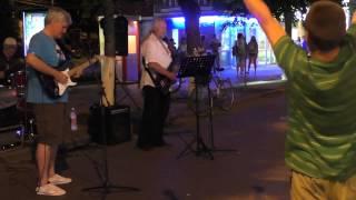 Кавер группа Краснодара - Выступление воскресным вечером