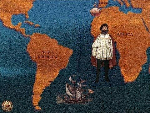 Exploradores del Nuevo Mundo: Fernando de Magallanes