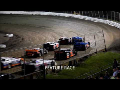 RIVERSIDE INT SPEEDWAY LATE MODELS 5 27 17