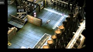 Cry Streams Classic: Cry Streams Final Fantasy VII [Round 1]
