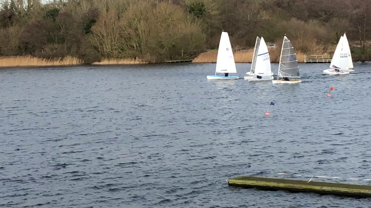 News | Rollesby Broad Sailing Club - Part 4