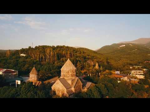 Armenia Travel Video - Part 1