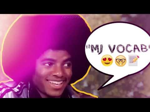 MJ VOCAB