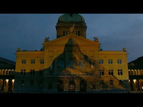 Rendez-vous Bundesplatz Bern 2015 Trailer