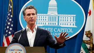 WATCH LIVE: Gov. Newsom announces plan for reopening California amid coronavirus pandemic