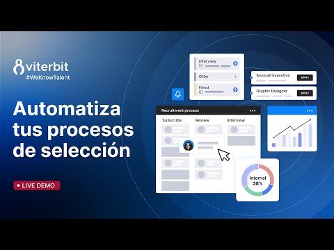 Viterbit product demo