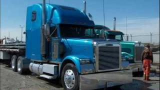 Vancouver Truck Washing & Heavy Equipment Cleaning