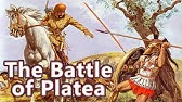 The Battle of Platea - The Spartan Revenge Against Persians - Ancient History #09 See U in History