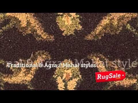 Oriental Weavers Sphinx Windsor 23110 Brown