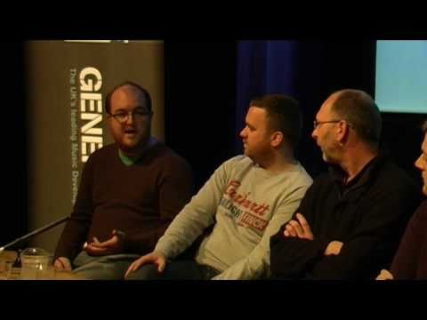 Music Futures -  Is Online Media The Industry's Gatekeeper? (Part 1)