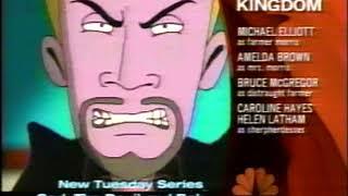 2000 -  'God, the Devil & Bob', 'Daddio' & 'Battery Park' Promos