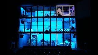 Sarah Nemtsov: SACRIFICE (2016) - opera - aria Tehila Nini Goldstein