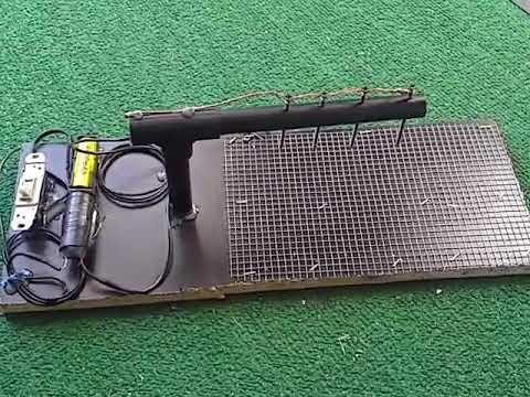 Electronic Mouse Rat Trap Executioner Youtube