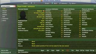 great youngsters on football manager 2007 part 1
