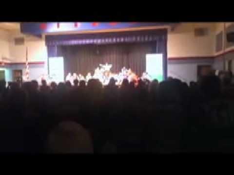 Happiness (Bernardsville Middle School)