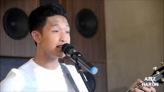 PREVIEW KKBOX Live Session : Aziz Harun - Beautiful (Acoustic Ver.) 1080pᴴᴰ