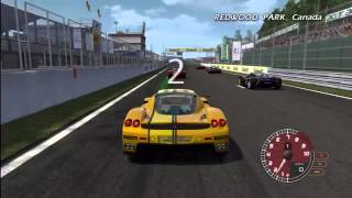 SuperCar Challenge review PS3