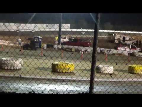 Santa Maria Speedway 9/24/16 main