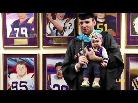 Leadership & Human Resource Development Alum Tells His Story | LSU Online