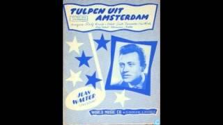 Jean Walter - Tulpen uit Amsterdam