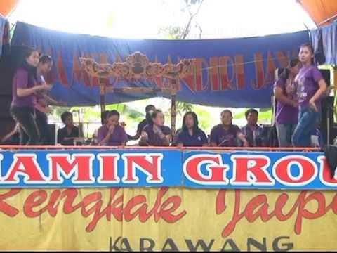 "Midua Hate Jaipong ""NAMIN GROUP"" 7 September 2016"